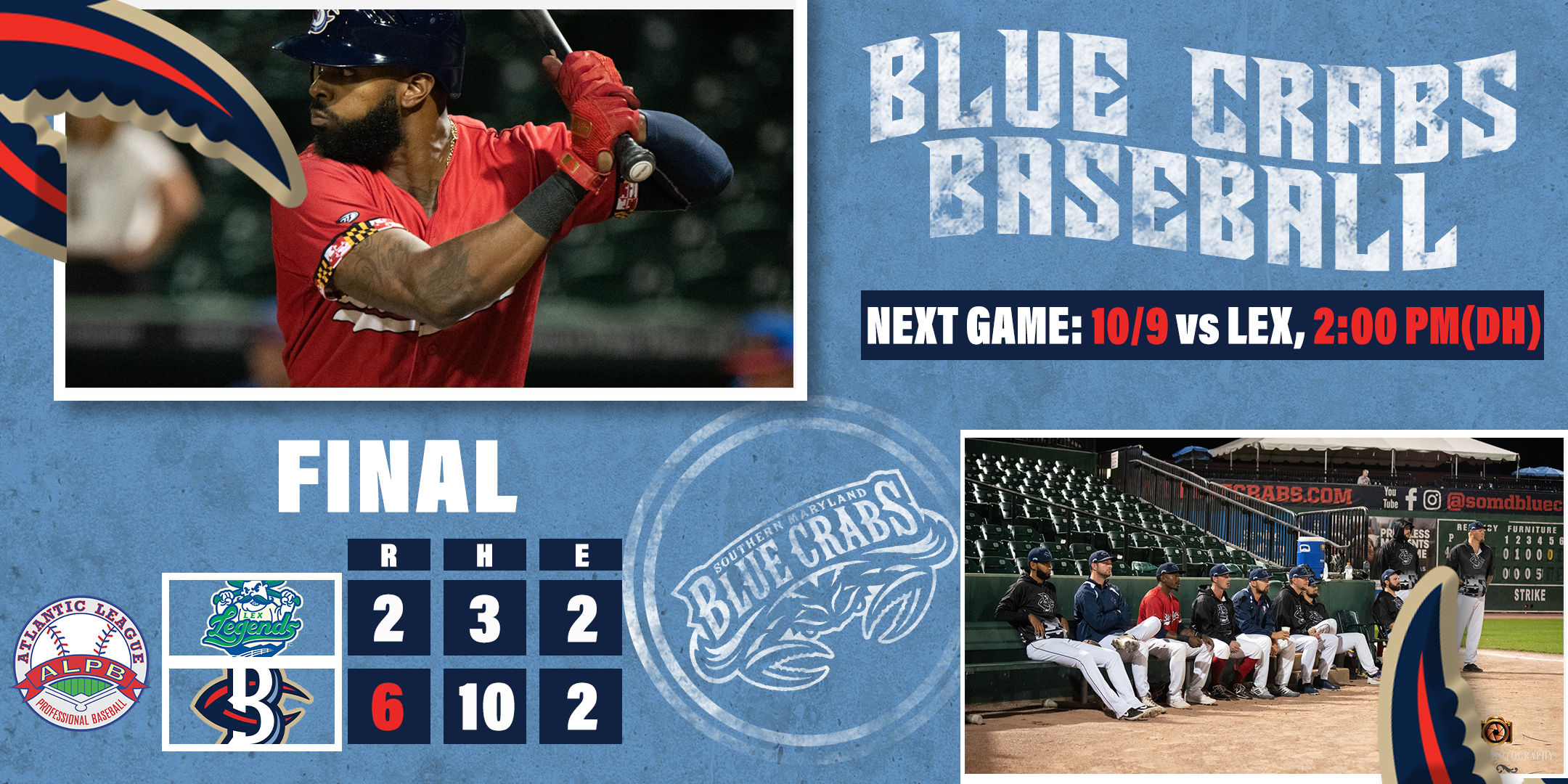 Bats Quieted in Five Run Loss to Rockers