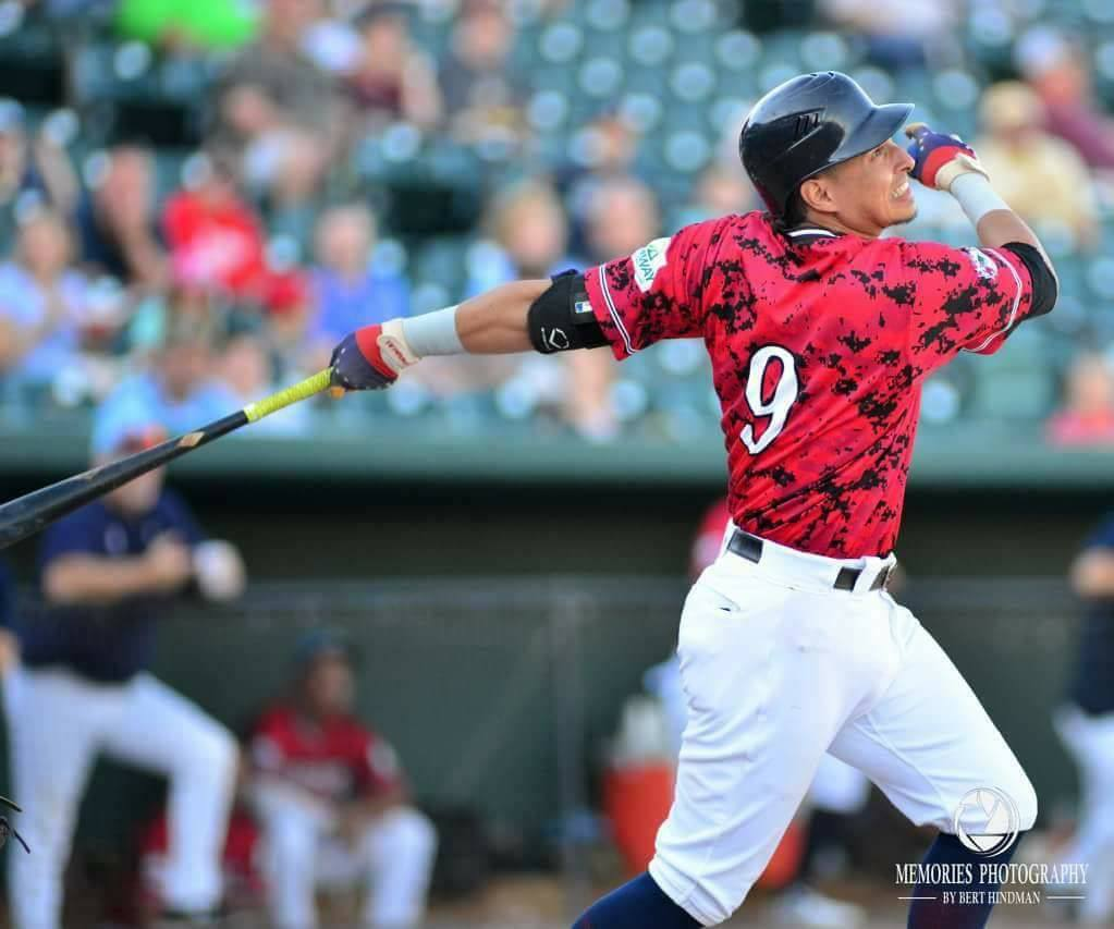 Offensive Explosion Gives Bees Series Finale
