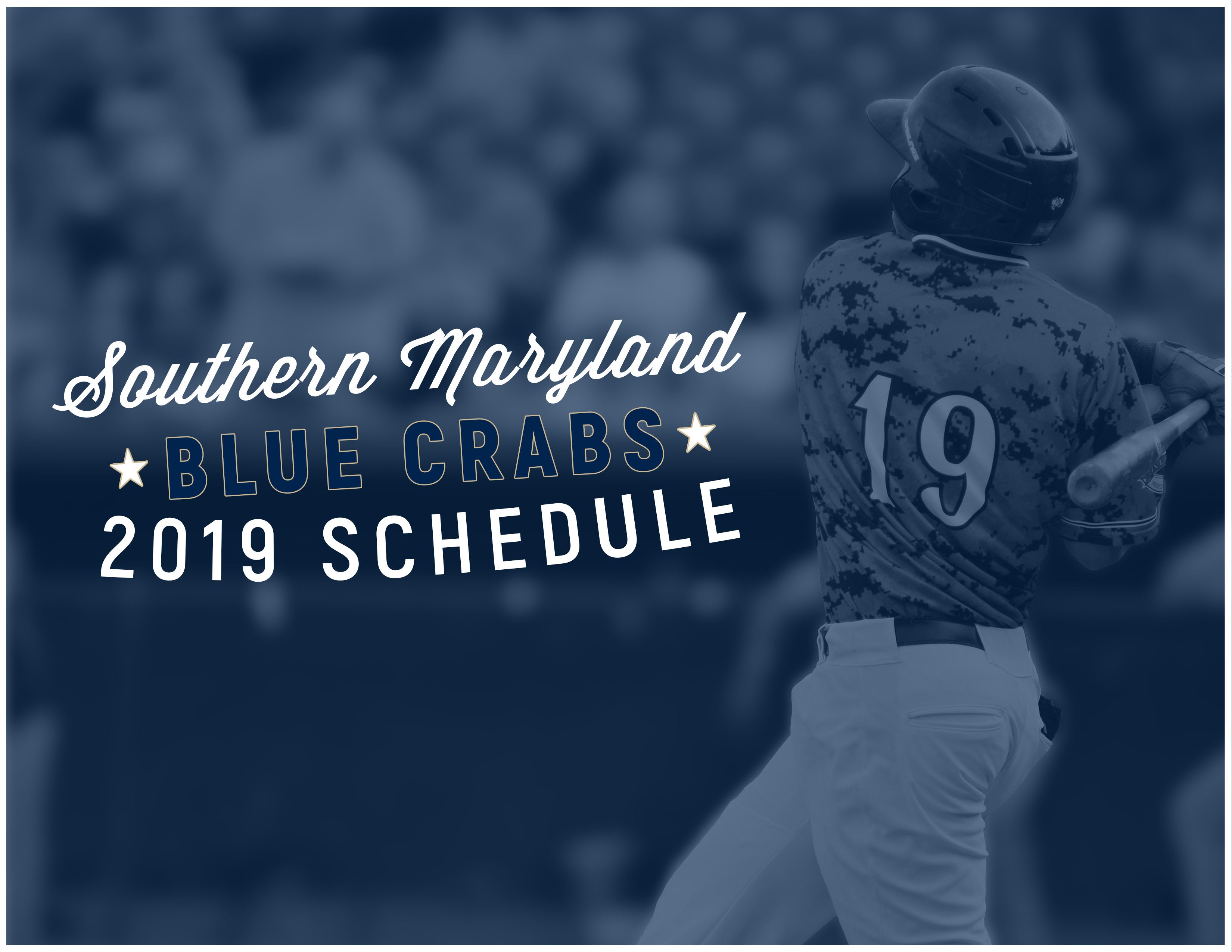 Atlantic League Announces 2019 Schedule