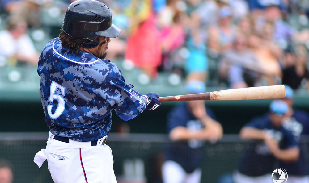 Blue Crabs Fall Against Revolution