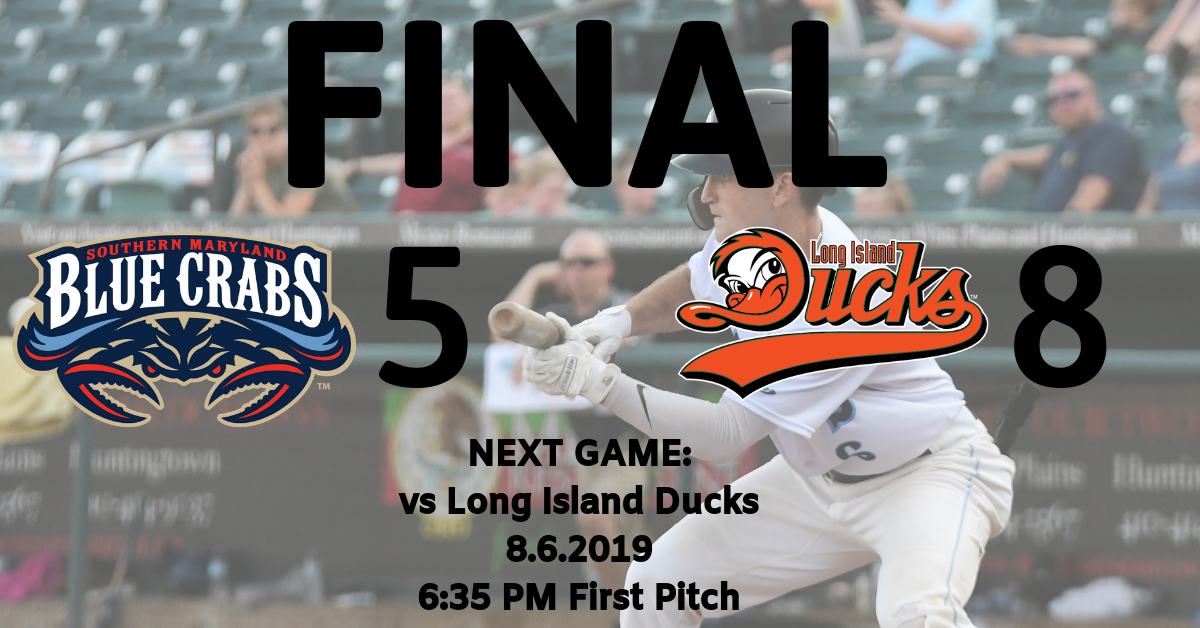 Ducks Early Offense Prevails in Series Opener