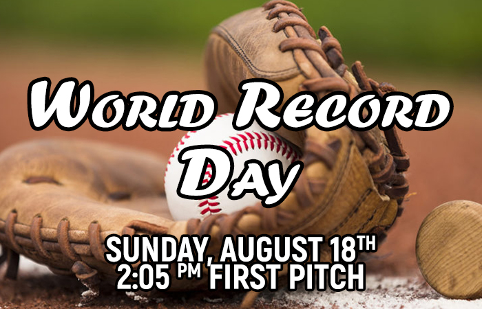 World Record Day