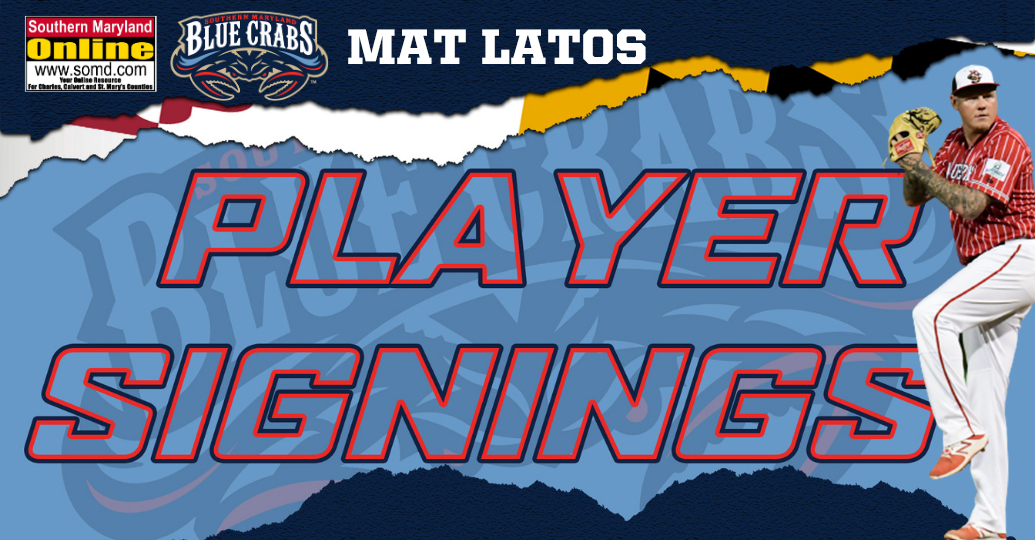 Blue Crabs Re-Sign Former Cy Young Candidate, Mat Latos