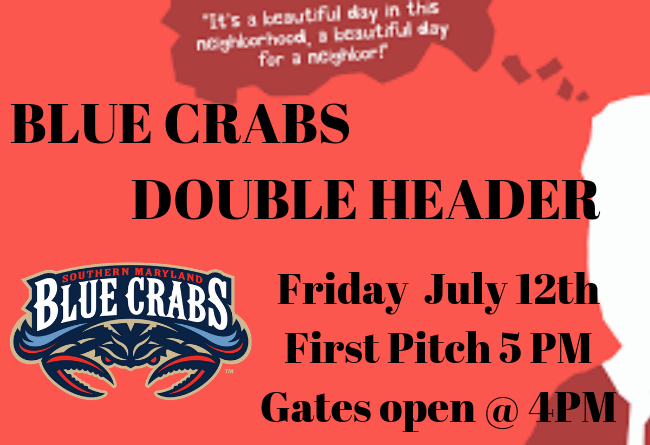 DoubleHeader Friday 7/12