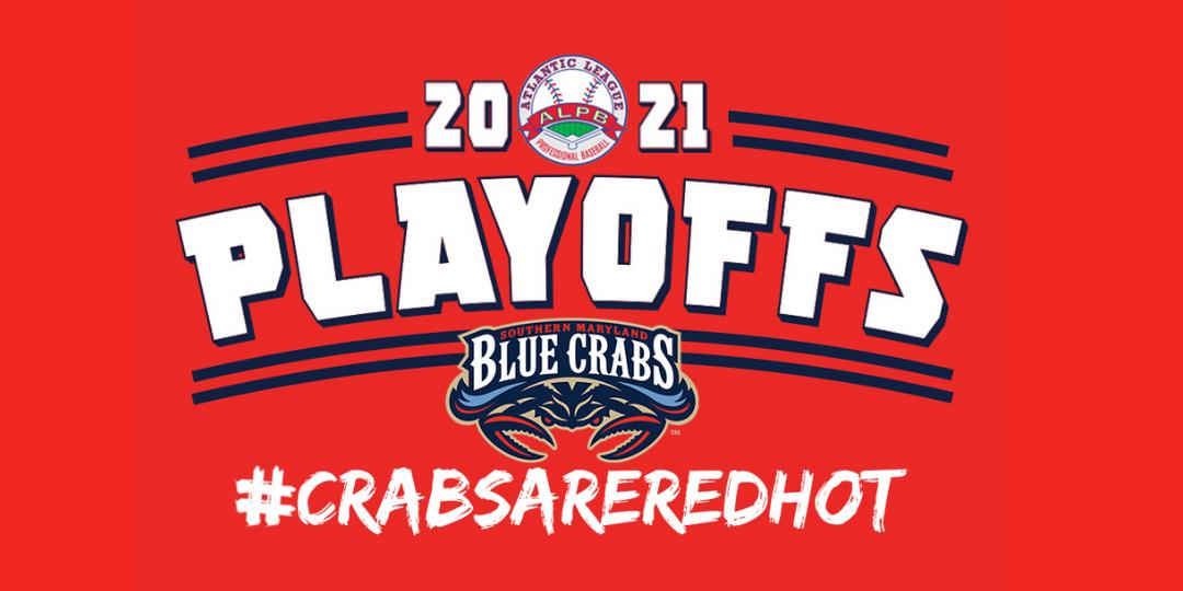 Blue Crabs Playoff Bound