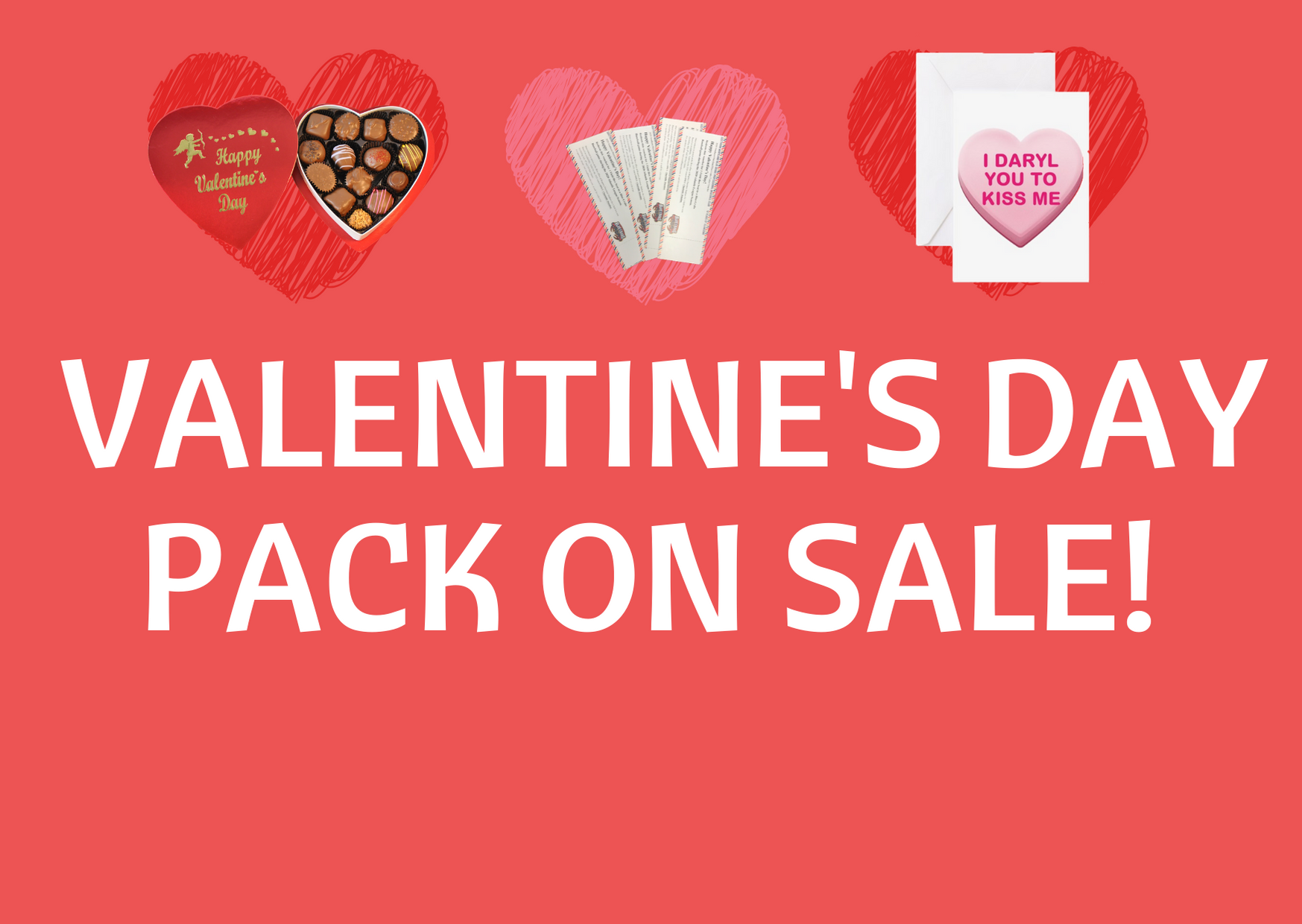 Blue Crabs Valentine's Day Packs On Sale