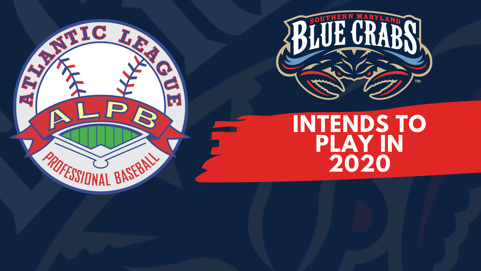 ATLANTIC LEAGUE INTENDS TO PLAY