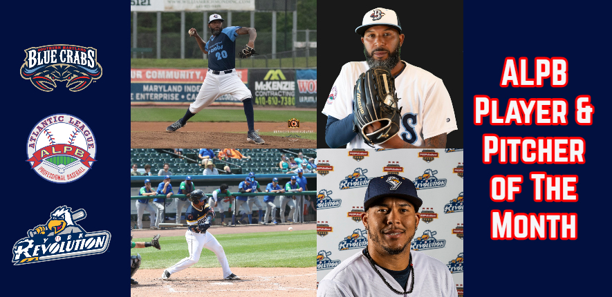 CASTRO, THOMPSON NAME MAY/JUNE PLAYER, PITCHER OF THE MONTH