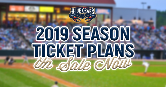 Get Your Season Tickets Today
