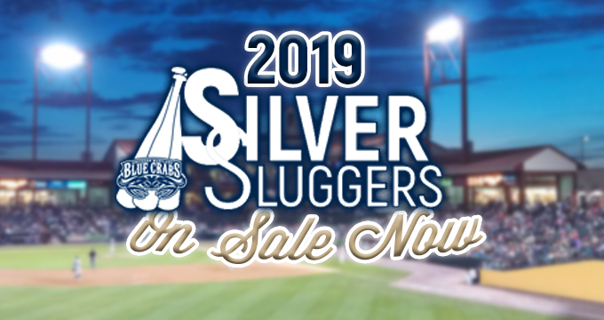 Sign Up for Silver Sluggers Today!