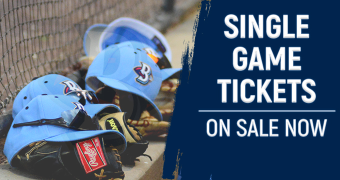 Get Your Game Tickets Now!
