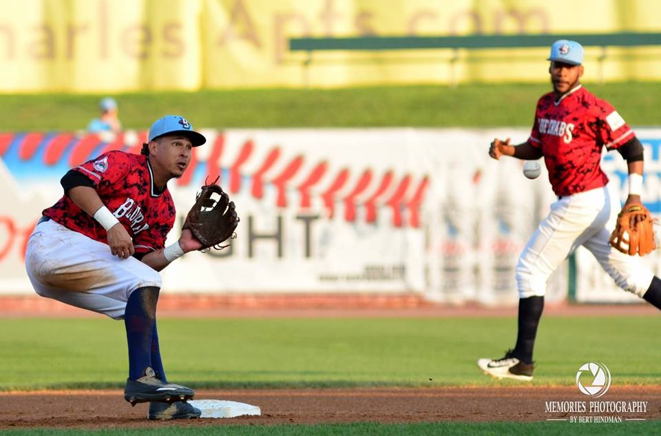 Blue Crabs Late Rally Comes Up Short
