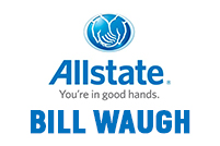 Bill Waugh, Allstate Insurance
