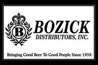 Bozick Distributors