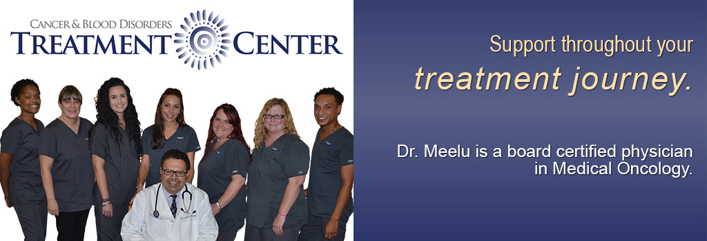 Cancer & Blood Disorders Treatment Center