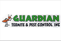 Guardian Termite & Pest Control, Inc.