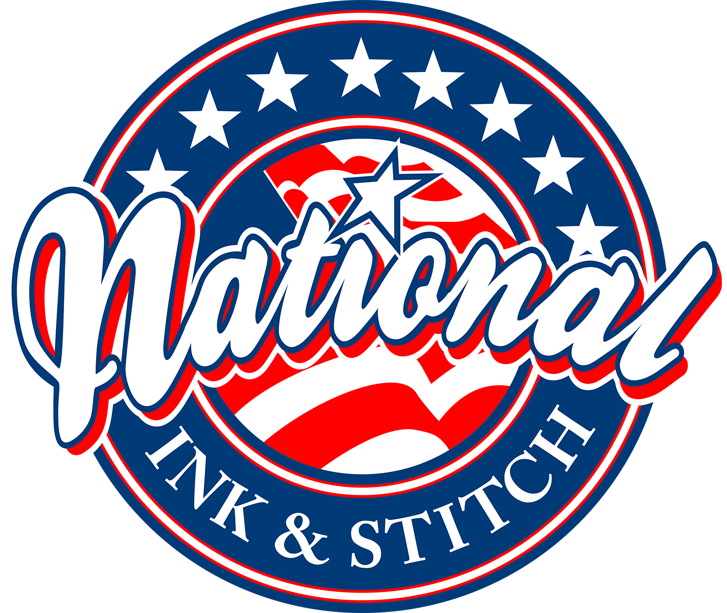 National Ink & Stitch