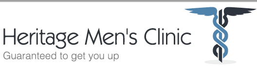 Heritage Mens Clinic